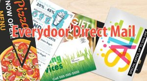 Everydoor Direct Mail Services
